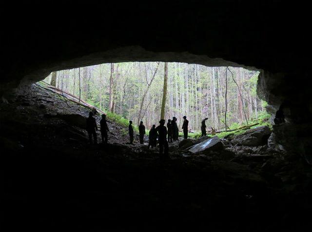 Cascade Cave_0535